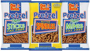 - Pretzel Snacks -