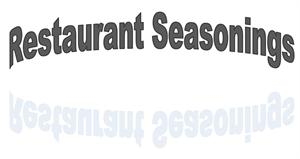 - Jax and Murray Restaurant Seasonings -